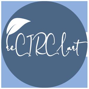 reCirclart logo