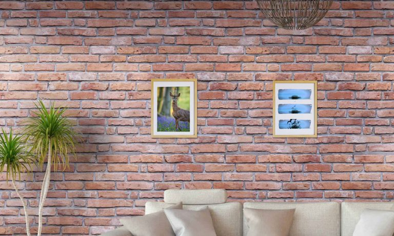 reCirclart Sustainable Wall Art