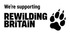 We're Supporting Rewilding Britain